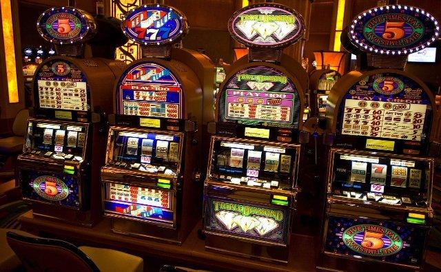 Вулкан 24 игровые автоматы  - лучший азартный отдых