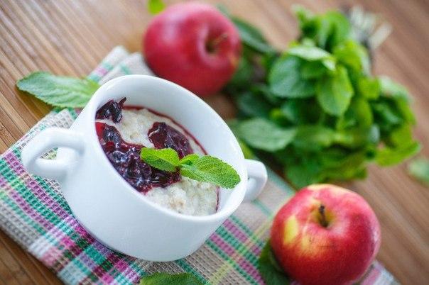 Правильное питание: пример меню на 1400–1500 ккал