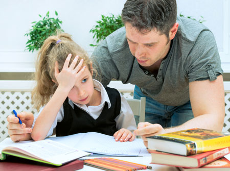 Семейное домашнее образование для вашего ребенка